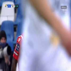 Stal Mielec 0-5 Wisła Kraków - Yaw Yeboah 53' (Polish Ekstraklasa)