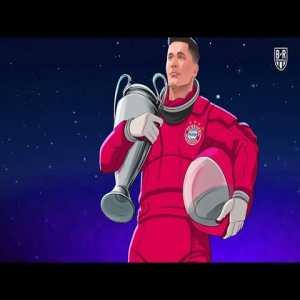 Champions League 20/21 Season | We Have Lift-Off!