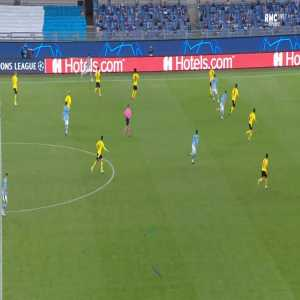 Lazio [3]-1 Dortmund - Jean Akpa Akpro 76'