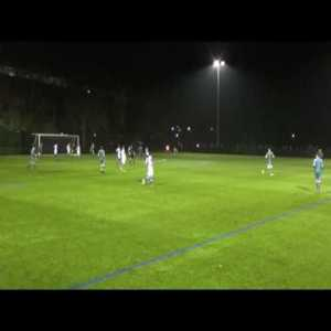 Last night 18 year old Thelo Aasgaard made his debut for Wigan, here is a reminder of his wondergoal for the u-15s back in 2017