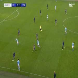 Manchester City [3]-1 FC Porto - Ferran Torres 73'