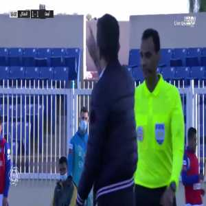 Abha [1] - 1 Al Hilal — Saad Bguir 55' (PK) — (Saudi Pro League - Round 2)