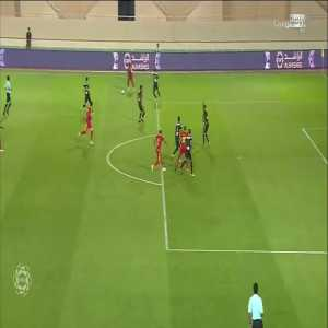 Al Qadasiya [1] - 0 Damac — Rhys Williams 67' — (Saudi Pro League - Round 2)