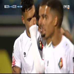 Telstar [1] - 0 Helmond Sport - Sebastian Soto 49' (Great Goal)