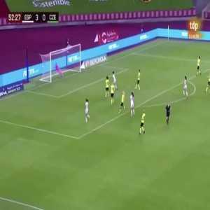 [Women] Spain [4] - 0 Czech Republic - Alexia Putellas (Great Volley)