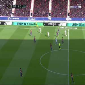 Barcelona 0 - [1] Real Madrid - Federico Valverde 5'