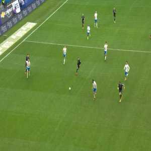 Dynamo Moscow [3]-1 Sochi - Daniil Fomin 55'