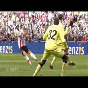 Today marks the 10 year anniversary of Feyenoord's worst in their history and the biggest margin in the Eredivisie: 10-0