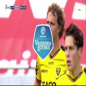 VV Venlo 0-[8] Ajax | Daley Blind 59'
