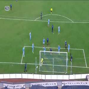 New York City FC 3-[1] Montreal Impact - Romell Quioto 89'