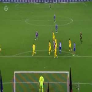 CSKA Moscow - Arsenal Tula [3] - 0 Nikola Vlašić - Great Goal