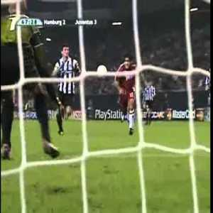 20 Years ago one of the best Champions League Group Stage matches ever took place in the Volksparkstadion - Hamburger SV 4:4 Juventus Turin