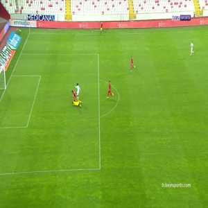 Sivasspor 0-2 Caykur Rizespor - Loïc Rémy (nice goal)
