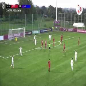United City FC (1)-0 Azkals Development Team - Manuel Ott nice goal