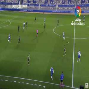 Sabadell 1-0 Leganes - Stoichkov 52'
