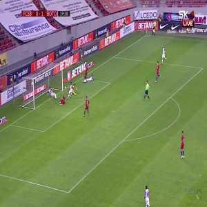 Romania Liga1 - FCSB [1]:1 FC Botosani / Man 21'