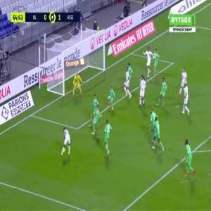 Lyon [1]-1 Saint-Etienne - Tino Kadewere 65'