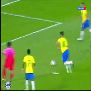 U23 Brazil [3]-1 S.Korea - Reinier