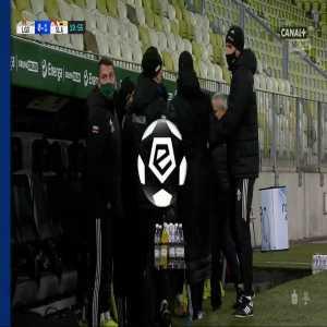 Lechia Gdańsk 0-1 Śląsk Wrocław - Róbert Pich 20' (Polish Ekstraklasa)