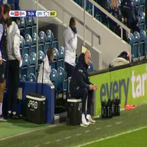 QPR [1]-1 Watford: Chair