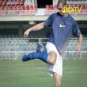 Joga Bonito launches new ad. Who will become topscorer in Serie A, Ronaldo or Zlatan?