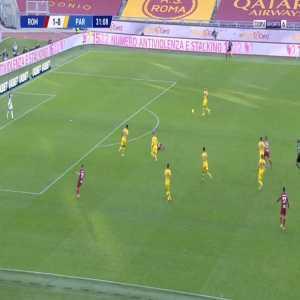 Roma 2-0 Parma - Henrikh Mkhitaryan great strike 32'