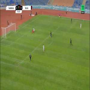 Académica 1-0 Varzim | Bouldini 76' - Portuguese Cup (Goalkeeper Mistake)