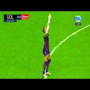 Monterrey 2 - [2] Puebla - Santiago Ormeno 90' | Penalty