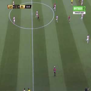 Athletico-PR 1-0 River Plate - Guilherme Bissoli Campos 58'