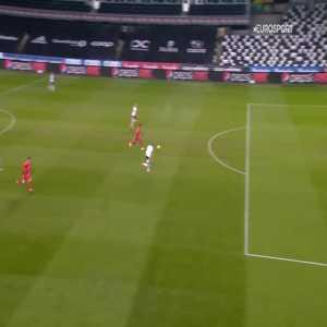 Rosenborg 0-2 Brann - Daouda Bamba 23'