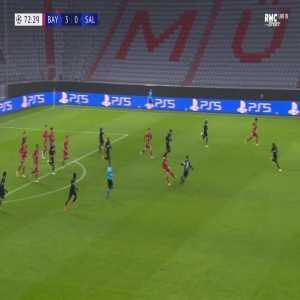 Bayern Munich 3-[1] RB Salzburg - Mërgim Berisha 73'