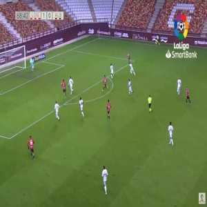 Logrones 2-0 Albacete - Jaime Sierra Mateos 69'