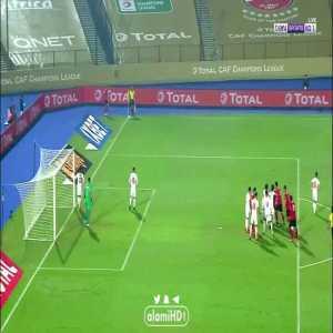 El Zamalek (Egypt) 0 - [1] Al Ahly (Egypt) — Amr Al-Sulaya 5' — (African Champions League Final)