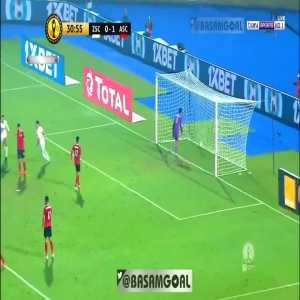 El Zamalek (Egypt) [1] - [1] Al Ahly (Egypt) — Shikabala 31' — (African Champions League Final)