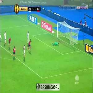 El Zamalek (Egypt) 1 - [2] Al Ahly (Egypt) — Ali Ma3lool 86' — (African Champions League Final)