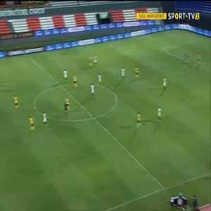 Guarani 0-2 Gremio - Pepe 86'