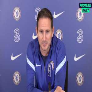 "Lampard on Kane & Son closing in on his and Drogba's goal combination record: ""They're going to beat that comfortably, the record is something Didier and I would be proud of to a degree but this is football, ,it moves on. Players of their level will always test that."""