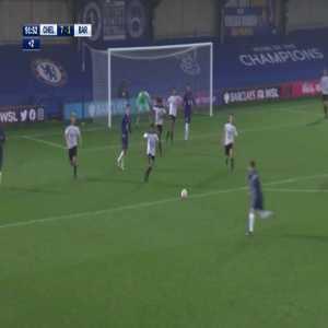 Chelsea U18 [8]-1 Barnsley U18 - Lewis Bate (great goal) 90+2'