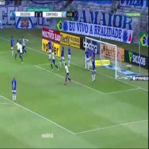Cruzeiro 0-1 Confiança - Guilherme Castilho 5' (Brazilian Serie😎
