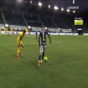 Viking 1-0 Start - Sebastian Sebulonsen 21'