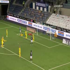 Viking 2-0 Start - Samúel Friðjónsson 62'