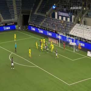 Viking 4-0 Start - Fredrik Torsteinbø 72'