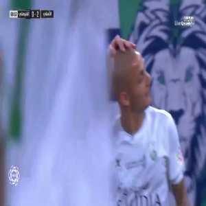 Al Ahli [2] - 0 Al-Faisaly — Alexandru Mitrita 69' — (Saudi Pro League - Round 6)