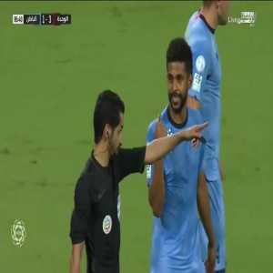 Al-Wehda [3] - 1 Al Batin — Dimitri Petratos 86' — (Saudi Pro League - Round 6) — Hattrick