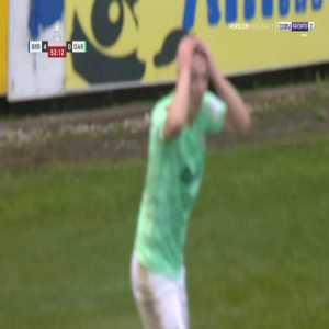 Bristol Rovers 5-0 Darlington - Luke Leahy penalty 53'