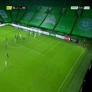 Celtic 0-[2] Ross County: Alex Iacovitti 84'