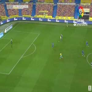 Las Palmas [3]-2 Sporting Gijon - Edu Espiau 84'