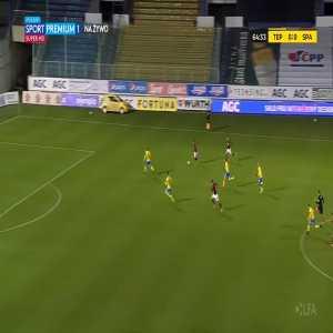 Teplice 0-1 Sparta Praha - Lukáš Juliš 65'