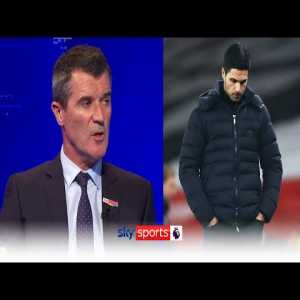 Roy Keane: I think Arsenal have enough to stay in the division