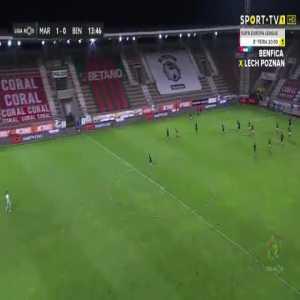 Marítimo [1]-0 Benfica - R.Pinho